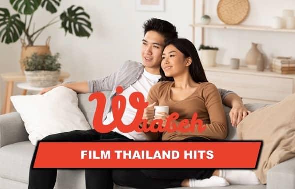 6 Daftar Film Thailand Paling Hits