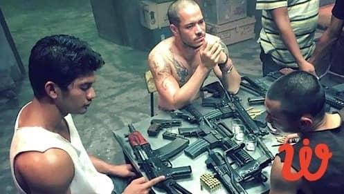 Film Action Indonesia Headshot