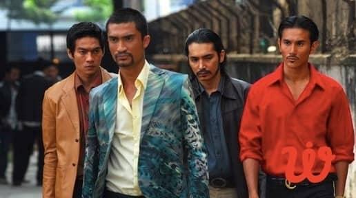 Film Action Indonesia Serigala Terakhir