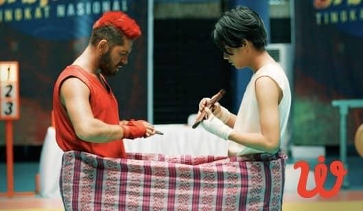 Film Action Indonesia Tarung Sarung