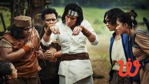 Film Action Indonesia Wiro Sableng