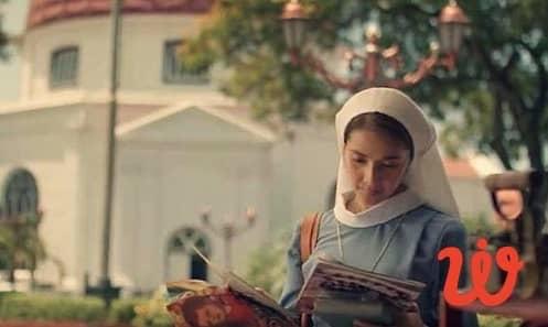 Film Ave Maryam Pesan Moral