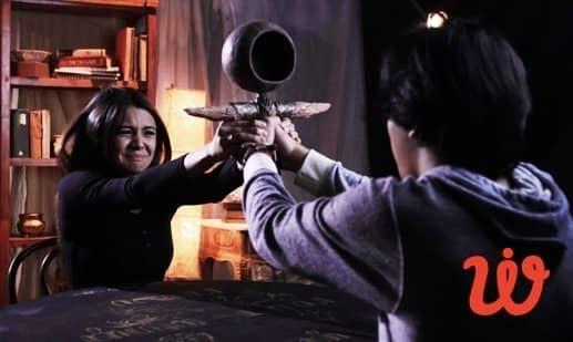 Film Horor Indonesia Jelangkung