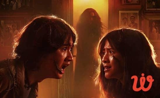 Film Horor Indonesia Ratu Ilmu Hitam