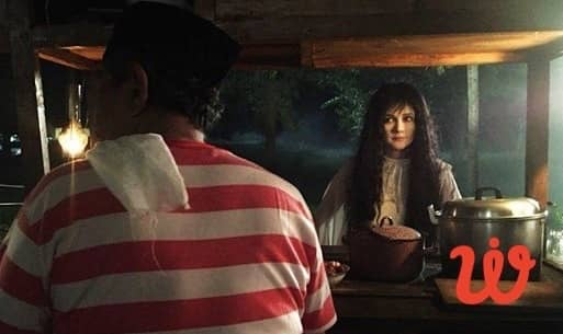Film Horor Terseram Indonesia Bernapas Dalam Kubur