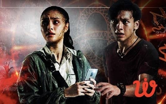 Film Horor Terseram Indonesia Dreadout