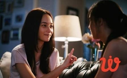 Film Horor Thailand The Promise