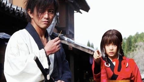 Film Jepang Terbaik Blade of The Immortal