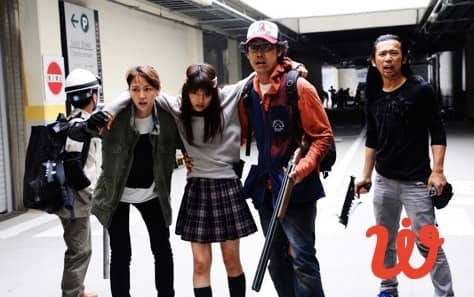 Film Jepang Terbaik I Am a Hero