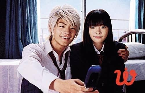 Film Jepang Terbaik Koizora Sky of Love