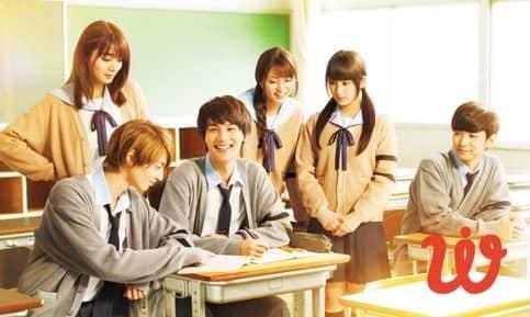 Film Jepang Terbaik ReLIFE Live Action
