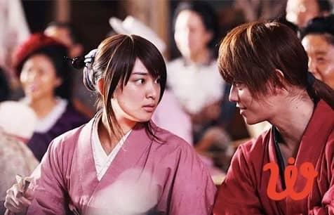 Film Jepang Terbaik Rurouni Kenshin