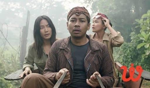 Film Joko Anwar Perempuan Tanah Jahanam
