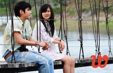 Film Thailand Crazy Little Thing Called Love