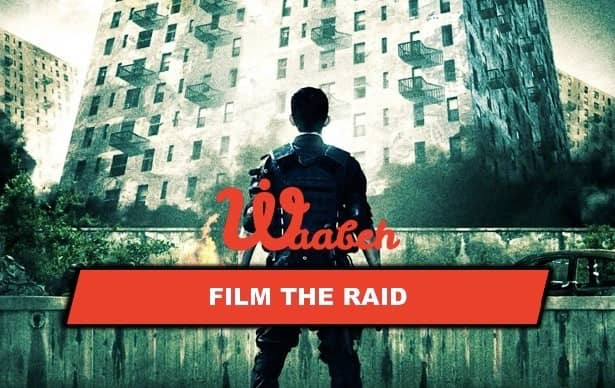 Sinopsis Film The Raid 2012 Terlengkap