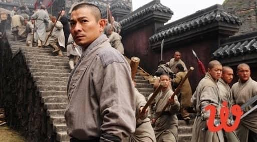 Film Hongkong Shaolin